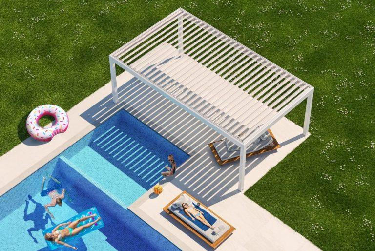 Outdoor: arredamento, stili e ultime tendenze per l'estate 2021