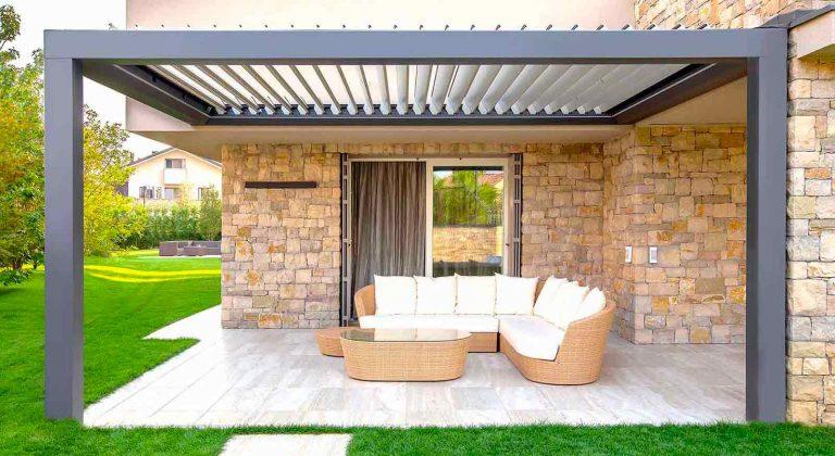 Arredare una terrazza di design, 4 consigli utili